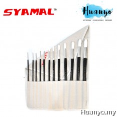 Syamal Brush Holder