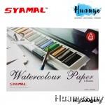 Syamal Watercolour Paper 200GSM A2 Size
