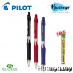 Pilot Progrex Mechanical Pencil Value Pack - 0.3MM