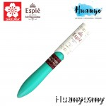 Sakura Espie 3D Decoration Marker Pen No.29 - Green