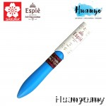 Sakura Espie 3D Decoration Marker Pen No.36 - Blue